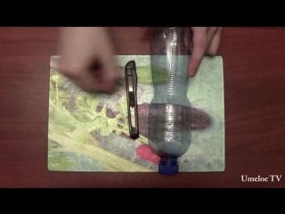 Как сделать Кондитерский мешок с насадками своими руками в домашних условиях