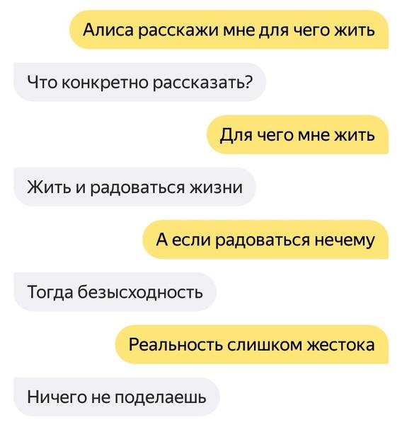 Алиса Расскажи Анекдот