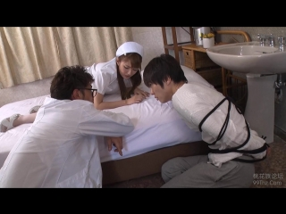Изнасиловали медсестру японку в чулка| japanese| rape|asian|girl|porn|teen|ipx-031