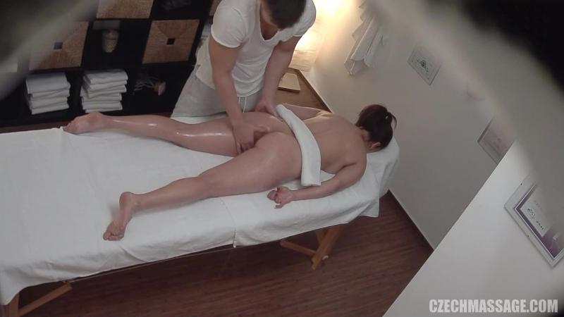 Czech Massage 367 [Amateur, BJ, Hidden Camera, Oil, Massage, Hardcore, All Sex, New Porno, Новое Порно, 2017, 1080HD, Cекс]