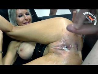 #PRon Emma Starr Americas naughty Emma did it again  [2017 г., MILf, Vaginal Sex, Oral Sex, Bukkake, GangBang, 1080p]