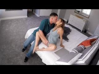 #PRon Nina North (Father Takes Advantage Of Porn Addict Nanny / ) [All Sex, Blowjob, Spy, Teen, 1080p]