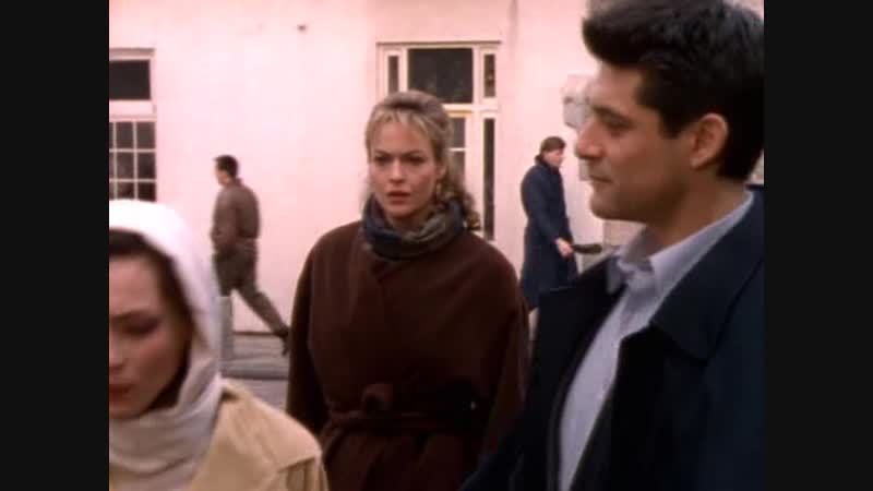 Горец 1 сезон 17 серия США Канада Франция Фантастика Боевик 1992