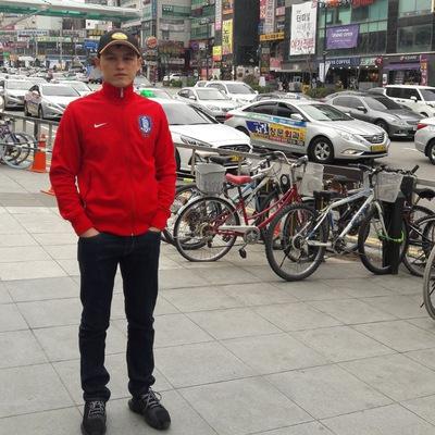 Галымжан, 29, Incheon