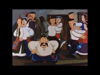 Жил был Пёс - старый добрый мультфильм.)