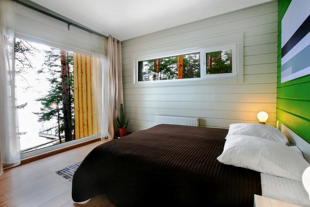 Хотели бы просыпаться с таким видом из окна?