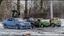 Самодельные Toyota MARK 110 кузов, Nissan Patrol 60, Volkswagen Iltis Typ 183, Газ 66 Шишига 4х4 RC