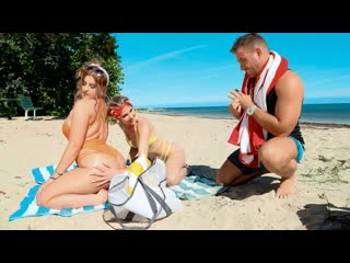RealityKings Brooke Benz - Quicksand Part 1