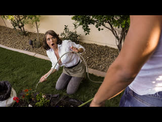 Brazzers Krissy Lynn - The Voyeur Next Door Part 3 NewPorn2019