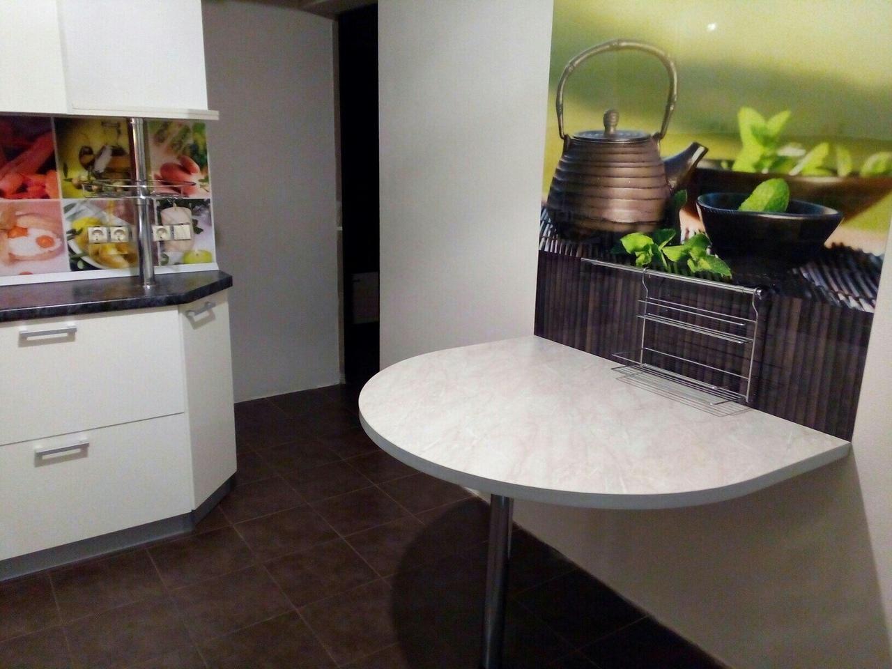 Моя любимая кухня. 7,5 кв. м.