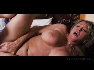 Dee Williams - Mothers and Stepsons - Porno, All Sex, Hardcore, Blowjob, MILF, Big Tits, Porn, Порно