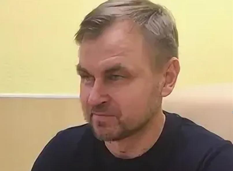 Лукин Владимир Александрович