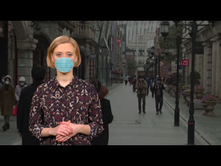 Могут ли маски защитить от коронавируса