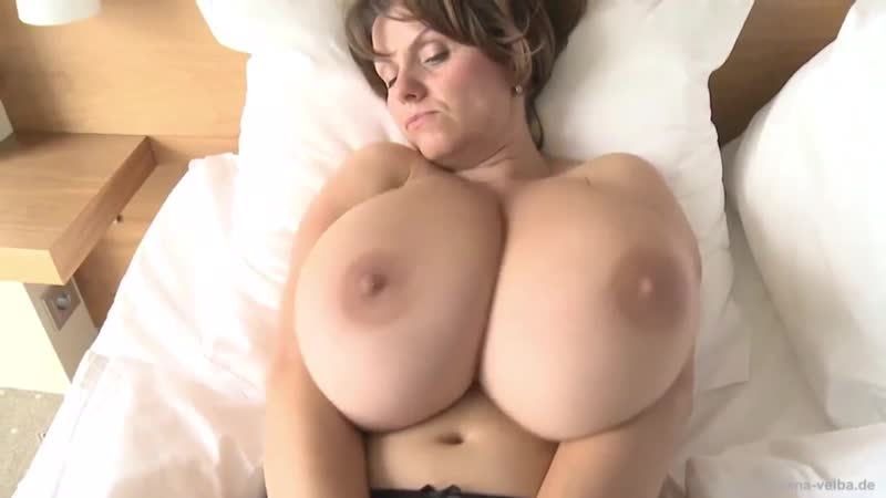 Cock Hero Big Natural Tits