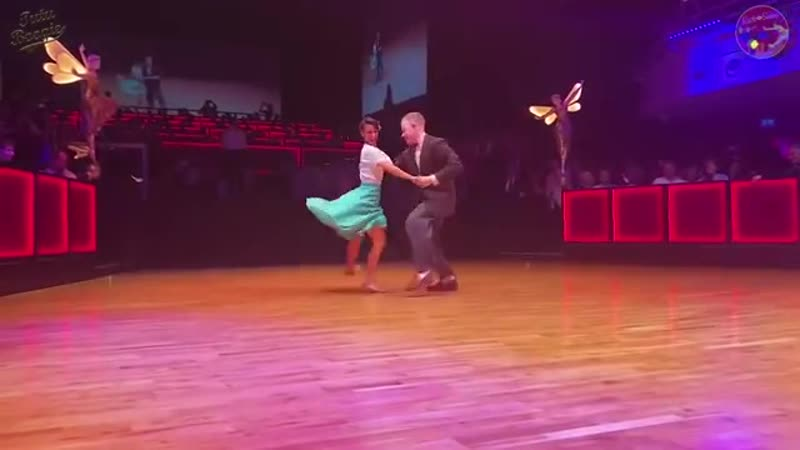 THIS DANCE GOES CRAZY Nils and Bianca RTSF 2020