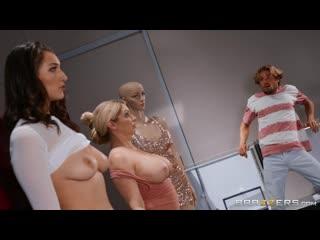 Bella Rolland - Man(nequin) Up And Fuck порно porno