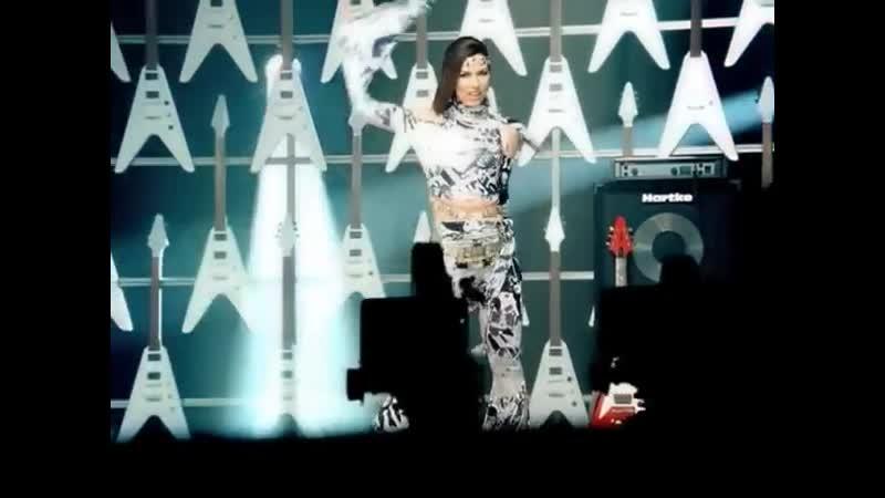 Shania Twain - Ka-Ching! (Official Music Video) (Red Version)-iEe3hBXZEyI_x264
