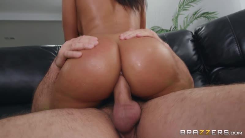 Day With A Porn Star: Luna Star Manuel Ferrara by Brazzers Full HD 1080p, Anal, Squirt, Porno, Sex, Секс,