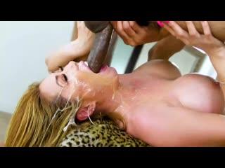Kianna Dior - Kianna Dior Sucks Off Younger Alex Jones Facial. Porn|Порно|Большие сиськи|Милф|Залил спермой|||