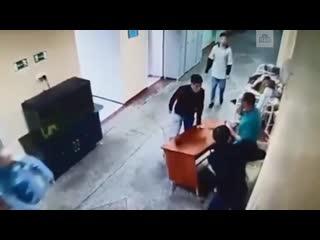 Побег из дурки