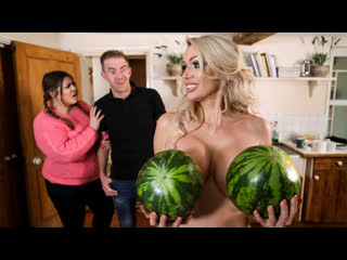 [Brazzers] Amber Jayne - New To Nudism NewPorn2019