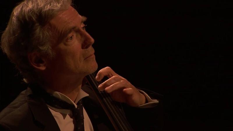 J S Bach Sonate en mi mineur n°2 BWV 1034 Adagio ma non tanto