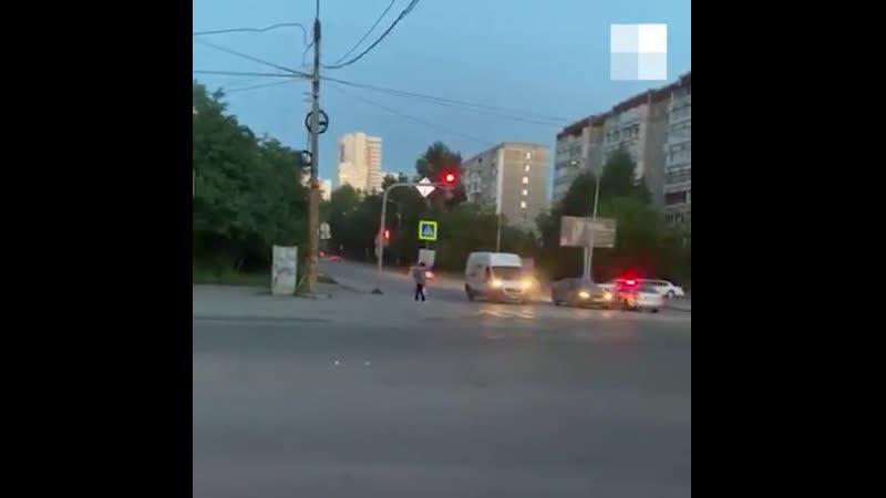 Екатеринбург Эльмаш