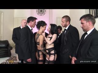 (pleasure) Veronica Avluv, Bonnie Rotten DAP Brazzers double anal Dp, DPP,  Orgy, Big Tits Squirt, Rough Sex, , Big Tits milf