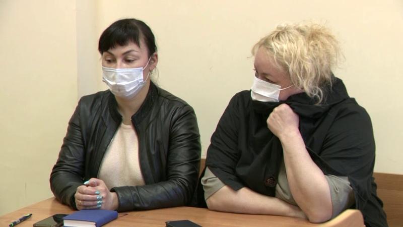 Ярославна получила 2 5 года колонии за продажу дешевых фильтров за десятки тысяч рублей