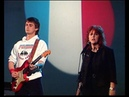 Mike Oldfield Maggie Reilly - To France 1984 (HQ, Flashlights)