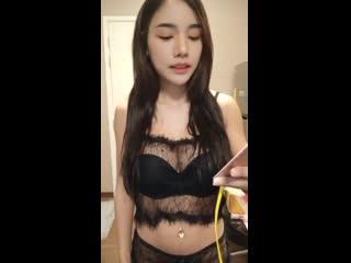 Live Facebook Net Idol Thai Sexy Dance Cam Gril Teen Lovely