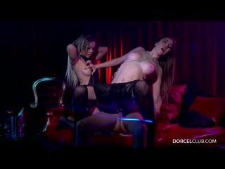 Paulina Soul, Jennifer Amilton HER FIRST DORCEL SCENE - All Sex Threesome Blowjob Doggystyle Porn Порно, Porn