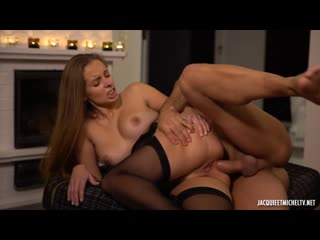 Kinuski 31 Years FRENCH - Anal Sex Milf Blonde Big Ass Natural Tits Hardcore Stockings Lingerie Shaved Pussy Facial, Porn, Порно