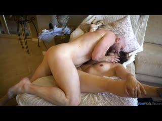 Brooklyn Gray [порно, porno, русский инцест, домашнее, brazzers