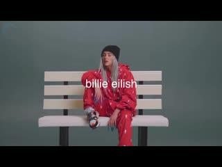 Billie Eilish - Xanny Пародия