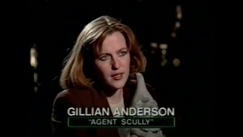 Ещё не вечер № 25 Секретные материалы Эксклюзивные интервью 1997