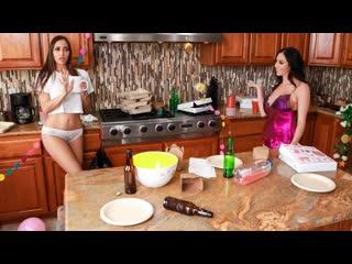 [RealityKings] Ariella Ferrera, Desiree Dulce - Post-Party Cleanup NewPorn2020
