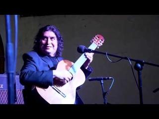 Luis Salinas - INTIMO - Espectculo Completo en Sixto Espacio Cultural Sgo del Estero / 6/12/19