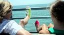 Коллекция сникеров от Crocs (Весна Лето 2012)