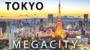 TOKYO Earths Model MEGACITY