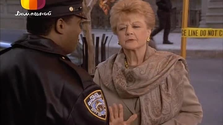 Она написала убийство 10 сезон 1993 год