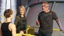 The making of ''Terminator: Dark Fate'' . Behind the scenes