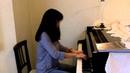 Medtner sonata minacciosa op.53 no.2