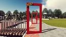Как будет выглядеть парк в пгт Вольное Джанкойского района