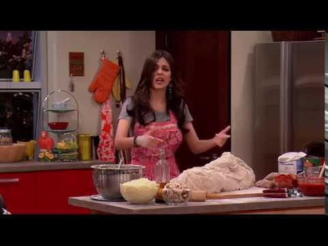 Виктория победительница 4 сезон 13 серия Трина играет в шоу