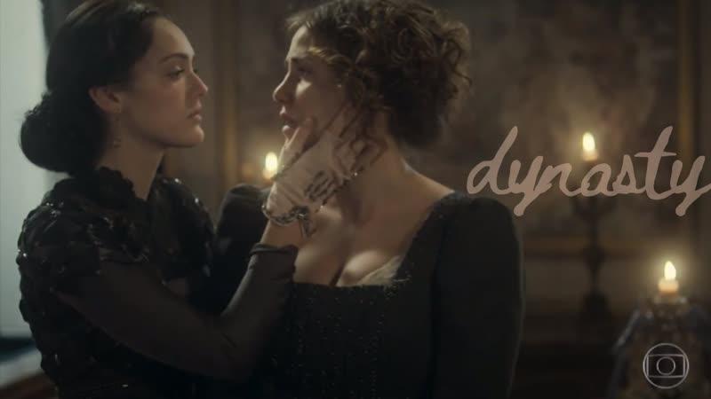 Anna 💗 Leopoldina