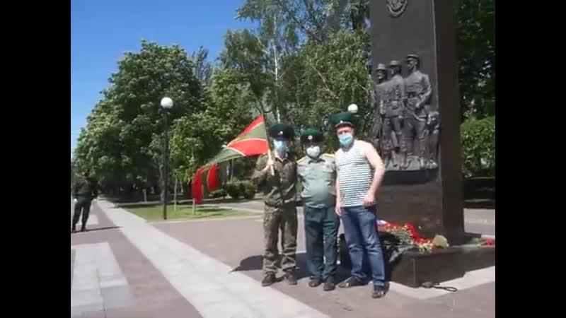 28 5 20 Как полиция РФ гоняет ПВ КГБ при СМ СССР