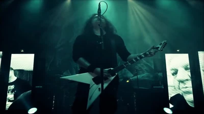 Kreator Hail To The Hordes