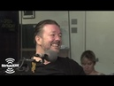 Ricky Gervais [EXPLICIT] That's What Humor Is For...To Get Over Bad S**t | SiriusXM