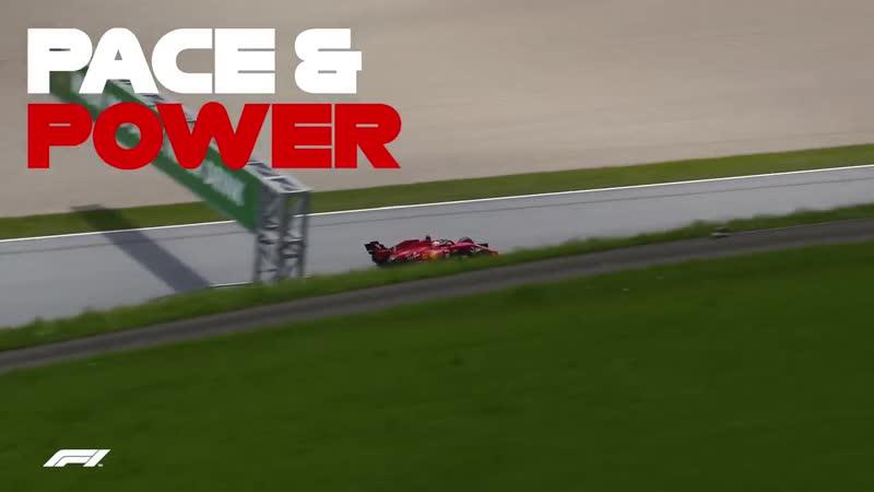 2020 Austrian Grand Prix FP3 Highlights